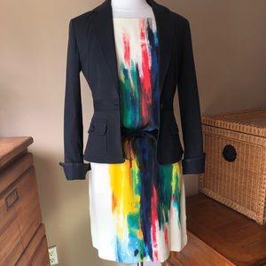 ECI Silk Dress